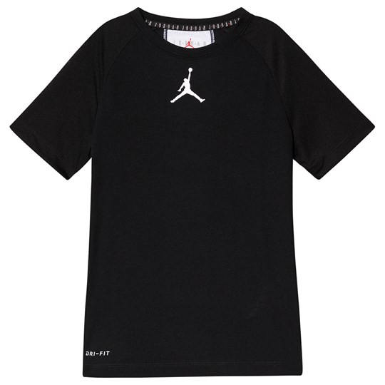Air Jordan 23 Alfa Dry T-Shirt Black 023