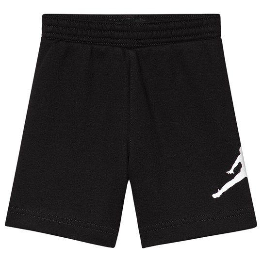 Air Jordan Jumpman Logo Air Shorts Black 023