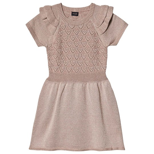 Mini A Ture Annabella Dress Muted Lilac Muted Lilac