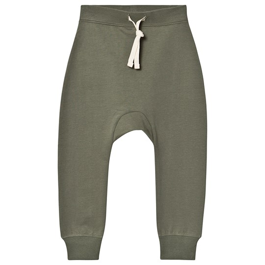 Gray Label Baggy Pants Moss Moss