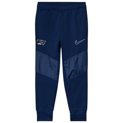 NIKE CR7 Dry Track Pants Blue