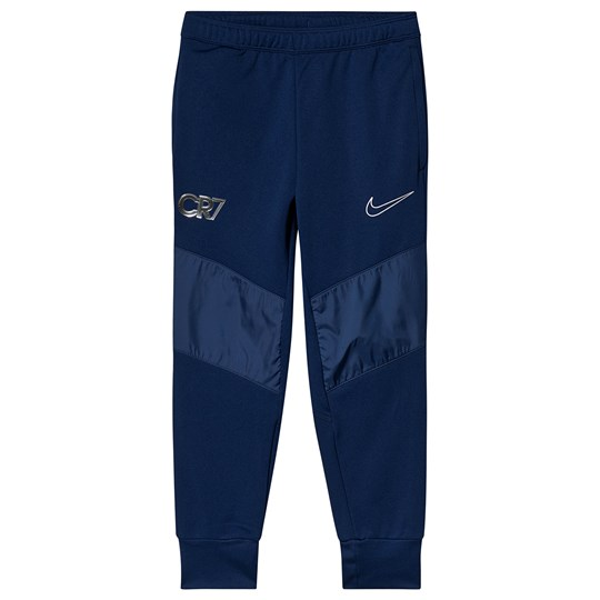 NIKE CR7 Dry Track Pants Blue 492