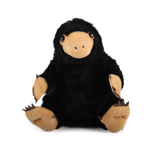 Harry Potter Niffler - Feature Plush with Sounds Black
