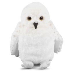 Harry Potter Hedwig - Feature Plush with Sounds