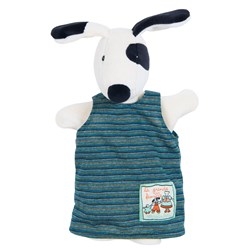 Moulin Roty Julius the Dog Hand Puppet