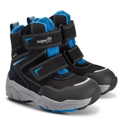 Superfit Culusuk 2.0 Støvler Black/Blue