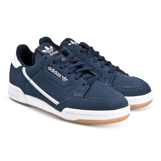 adidas Originals Continental 80 Sneakers Marinblå collegiate navy/ftwr white/GREY TWO F17