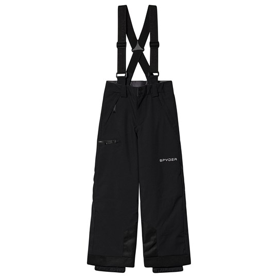 Spyder Propulsion Ski Pants Black