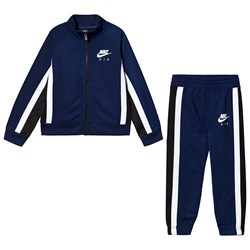 NIKE Navy Nike Air Tricot Set