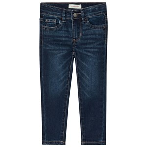 """Image of Levi""""s Kids 710 Jeans Blå 12 years' (1487795)"""