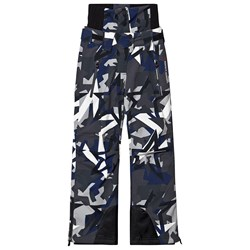 Perfect Moment Camo Chamonix Ski Pants