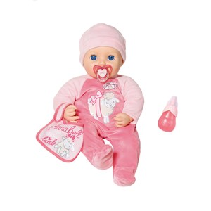 Image of Baby Annabell Doll 43 cm 3 - 7 år (1463337)