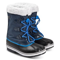 Sorel Yoot Pac™ Snow Boots Collegiate Navy/Super Blue