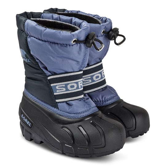Sorel Children's Cub™ Snow Boots Blues Blues