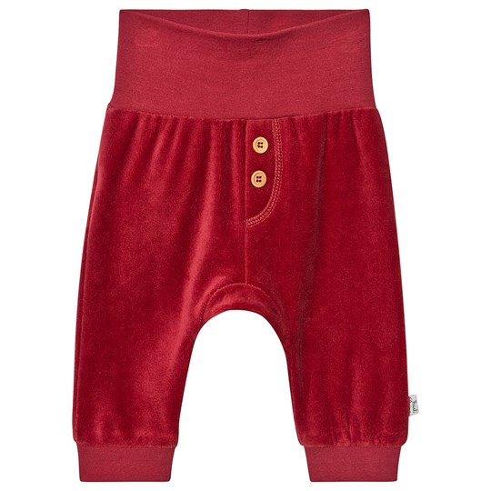 Hust&Claire Gail Mjukisbyxor Rio Red Rio red