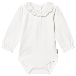 Hust&Claire Beatrice Baby Body Ivory