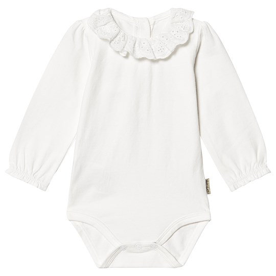 Hust&Claire Beatrice Baby Body Ivory Ivory