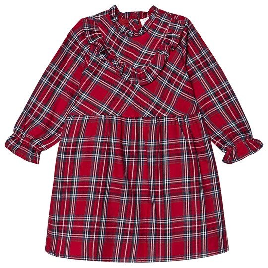 Hust&Claire Dressy Dress Rio Red Rio red