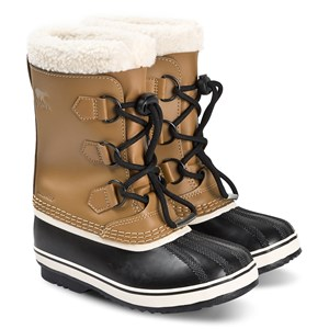 Image of Sorel Yoot Pac™ TP Snow Boots Mesquite 33 (UK 1) (1426869)