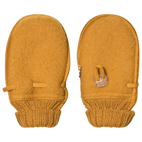 Joha Baby Mittens Curry Carry