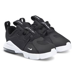 NIKE Nike Air Max Infinity Infants Sko i Svart