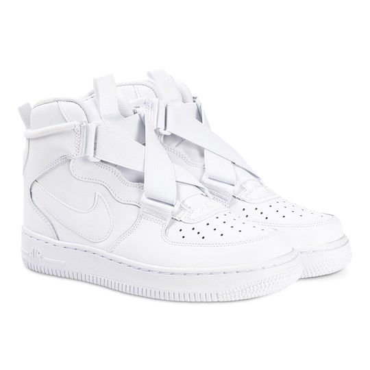Air Force 1 Highness Sneakers Vit NIKE Babyshop
