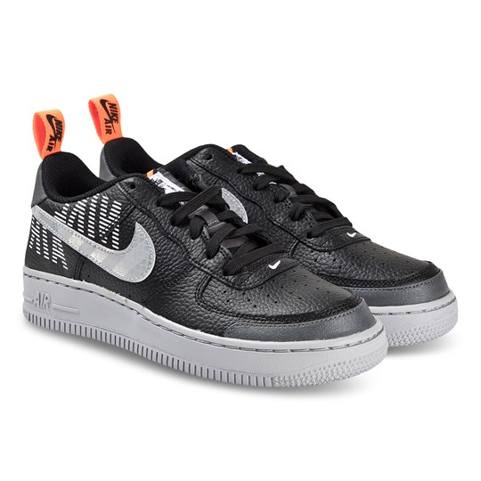 NIKE Air Force 1 LV8 Sneakers Grey 001