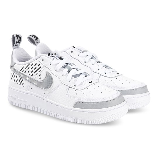 NIKE Air Force 1 LV8 Sneakers White 100
