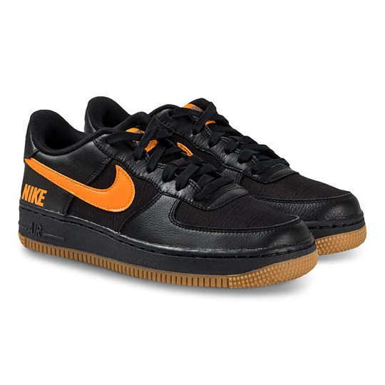 NIKE Air Force 1 LV8 Sneakers Black 001
