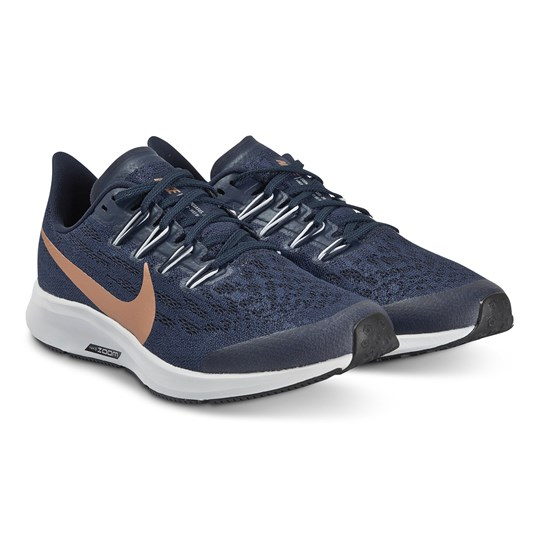 NIKE Air Zoom Pegasus 36 Sneakers Blue 401