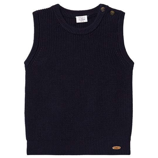 Hust&Claire Prince Slipover Navy Navy