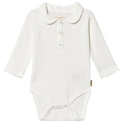 Hust&Claire Bebbie Baby Body Ivory