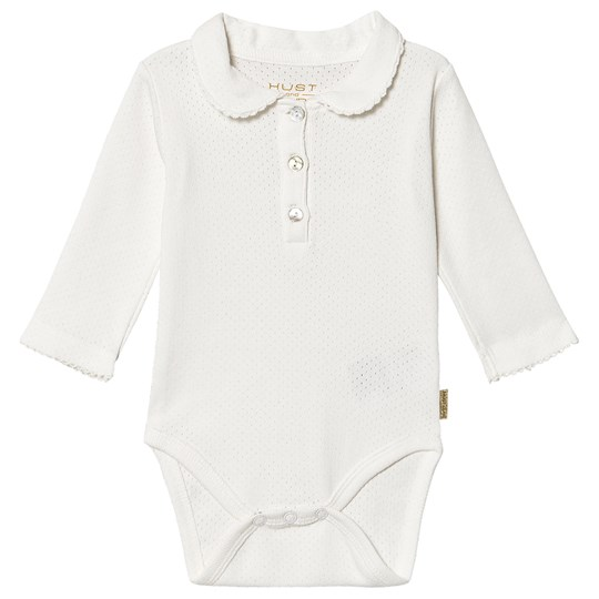 Hust&Claire Bebbie Baby Body Ivory Ivory