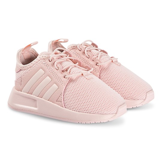 adidas Originals Rivalry Infant Sneakers Pink ICEY PINK F17/ICEY PINK F17/ICEY PINK F17