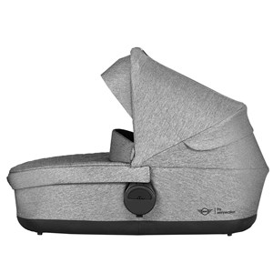 Image of EasyWalker MINI by Easywalker Babylift Soho Grey One Size (1304567)
