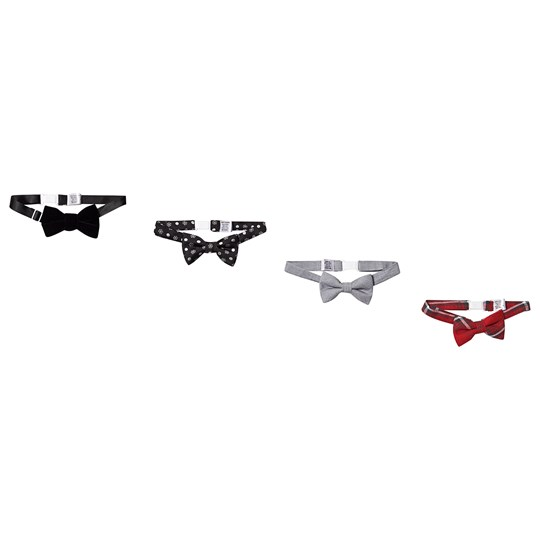 Andy & Evan Pack of 4 Bow Ties BKF