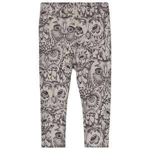 Image of Soft Gallery Paula Baby Leggings Drizzle 3 mån (303028)