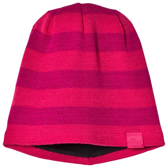 Bergans Frost Beanie Cerise Pink