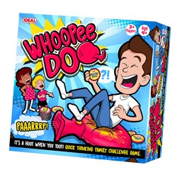 GameZone Whoopee Do Game (4+)