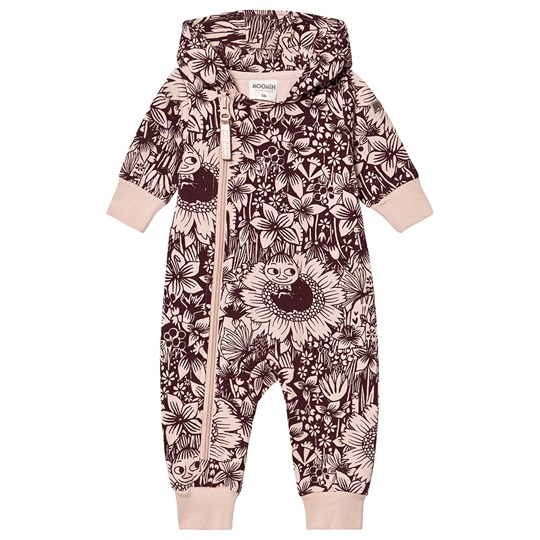 Moomin My Dreaming One-Piece Pink Pink