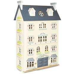 Le Toy Van Palace Doll House