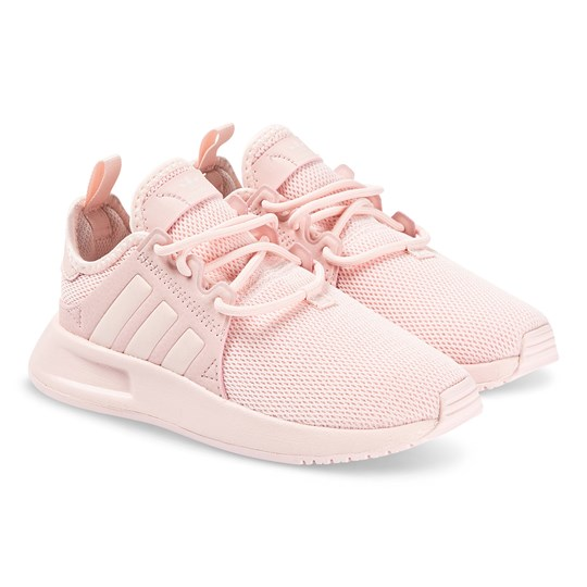adidas Originals Pink X_PLR Trainers