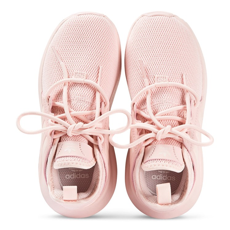 adidas Originals X PLR Joggesko Rosa Babyshop.no