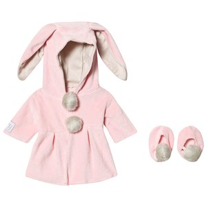 Tiny Treasure Doll Bunny Oufit Pink 3+ years