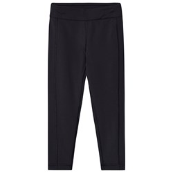 Poivre Blanc Technical Base Layer Pants Navy