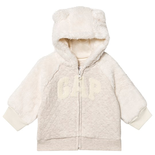 GAP Arch Quilted Hoodie B2621