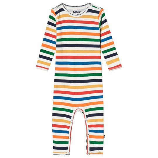 Molo Fenez Bodysuit Multifärg Multi Colour