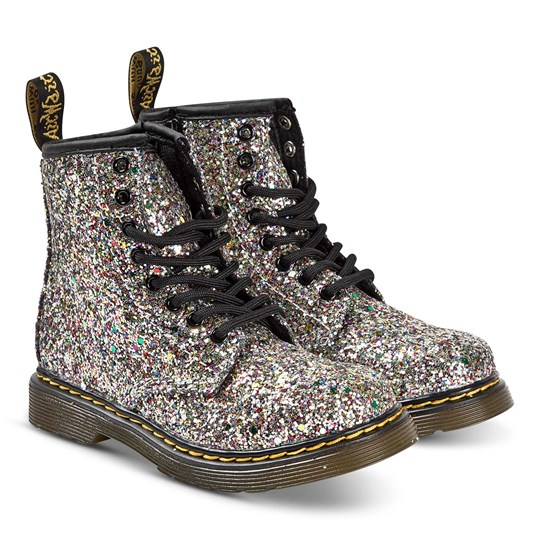Dr. Martens 1460 Boots Multi Silver 992