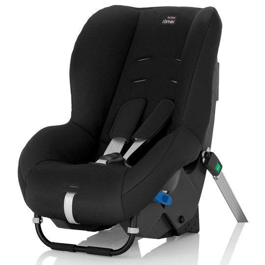 Britax Hi Way II Car Seat Cosmos Black Cosmos Black