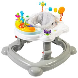 Best Time Toys Nacka Walker 3 in 1 White